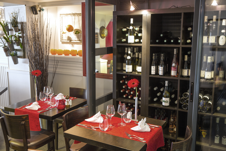 Restaurant le ty mad un lieu chaleureux sur le traict du for Restaurant au croisic