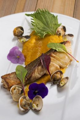tymad le croisic restaurant poisson