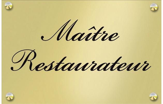 maitre restaurateur croisic